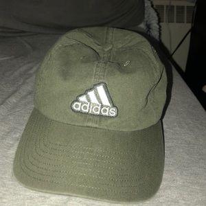 Climalite Adidas Baseball Hat